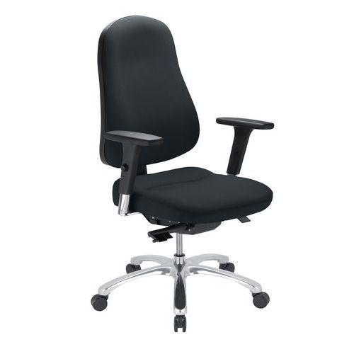 Cadeira de escritório ergonómica Bizzi