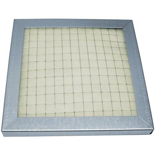 Filtro para miniexaustor aspirador FTM
