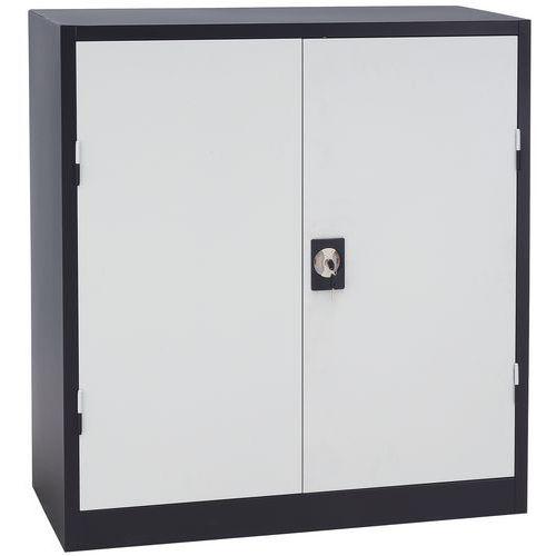 Armário com portas rebatíveis 2000 - A 106 x 100 cm