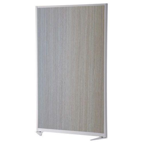 Divisória de separação moderna - Painel integral - Altura 170 cm
