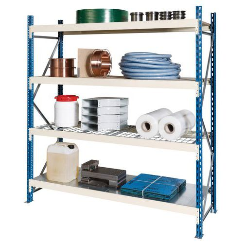 Estante Mini-Rack Pro