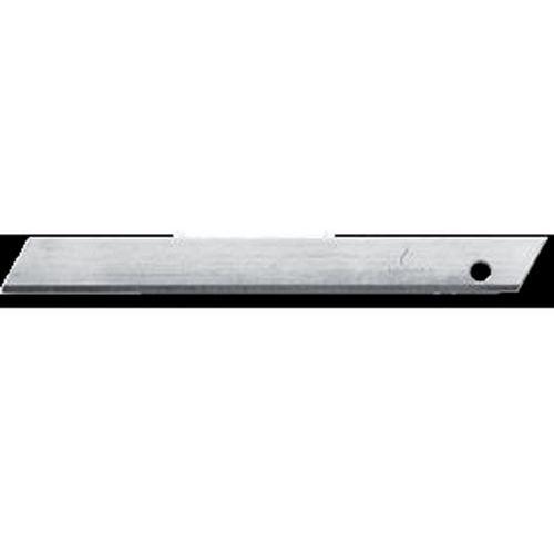 Lâmina sobressalente - Faca de segurança e X-ato - Lâmina não pré-cortada - Direita
