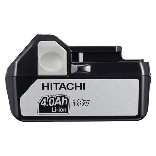 Bateria Hitachi 18 V 4 Ah