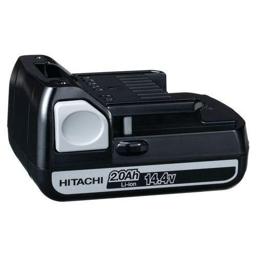 Bateria Hitachi 14,4 V 2 Ah