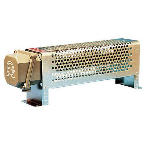 Radiador - Elétrico - Fixo - Modelo standard
