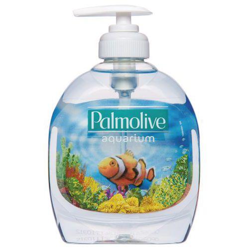 Sabonete líquido para as mãos Palmolive – 300 mL