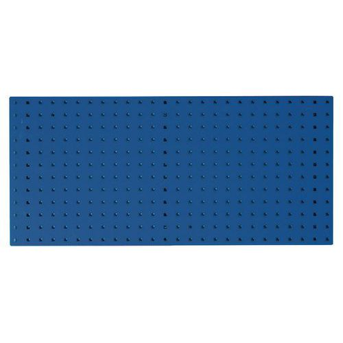 Placa perfurada Bott Perfo – 100 cm de largura