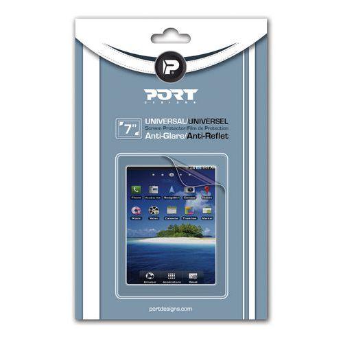 Proteção do ecrã do tablet - Port Design