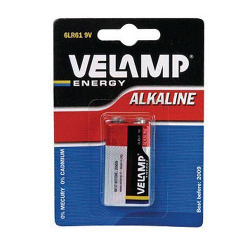 Pilha alcalina - Eco  - LR61/9 V
