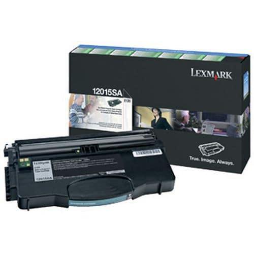 Toner - E120 - Lexmark