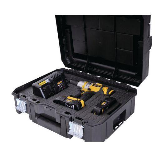Espuma de substituição para maleta Tstak