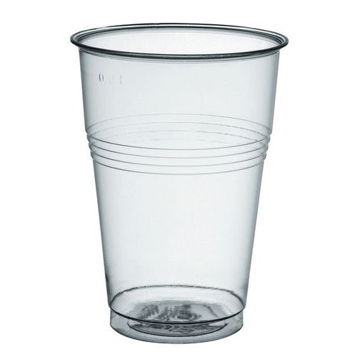 Copo de cristal