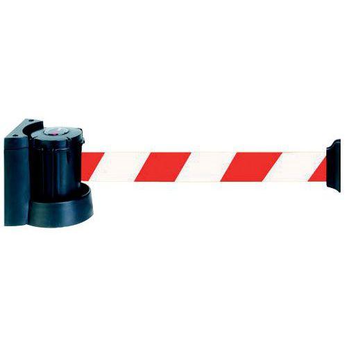 Suporte de parede magnético com correia