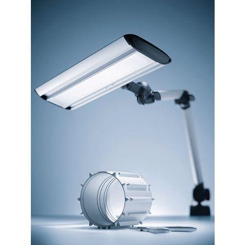 Lâmpada LED de oficina com braço articulado de 15 W - Taneo STZL 12 R