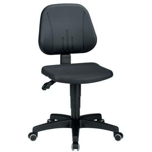Cadeira de oficina ergonómica Bimos Unitec – Poliuretano