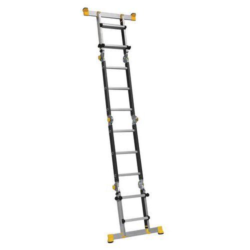 Escada articulada Opti+ Pro