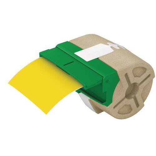 Cartucho de fita de etiquetas de plástico adesivas – Leitz