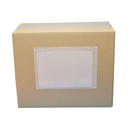 Envelope porta-documentos – Sem impressão