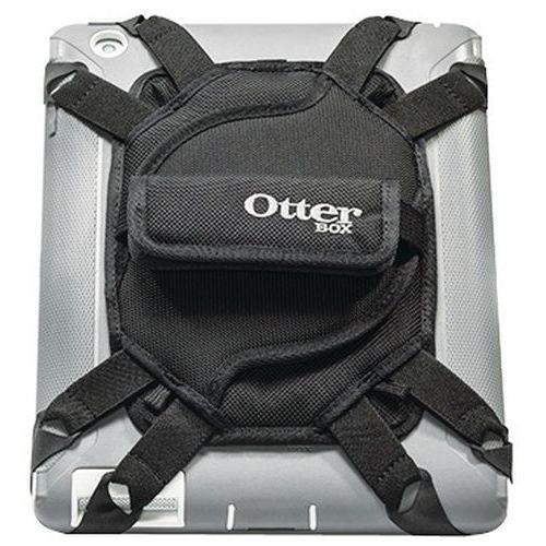 Acessório de pega/Tira para o pescoço Latch II Otter Box