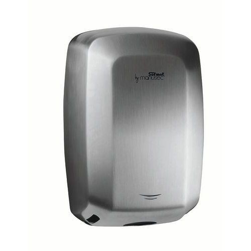 Secador de mãos ecológico Matchflow - M09ACS