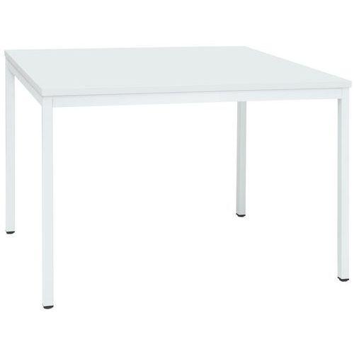 Mesa Basic-Line - Profundidade 60 cm - Manutan