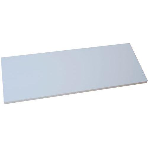 Prateleira para armário com portas de persiana - 100 cm - Manutan