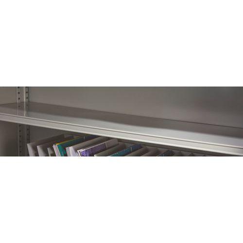 Prateleira para armário de oficina – Largura: 95,5 e 115,5cm