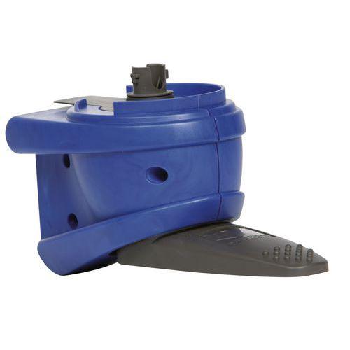 Dispensador manual de sabão, sabonete líquido e gel - One2clean Dreumex