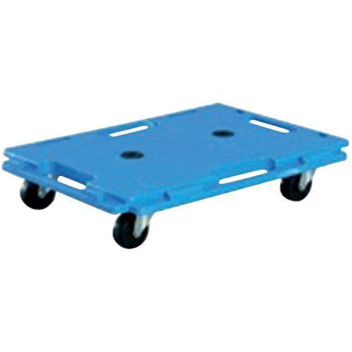 Plataforma móvel Simply - Capacidade de 100 kg