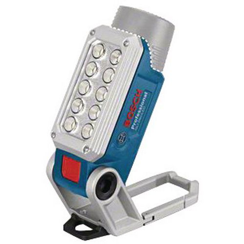 Lanterna GLI 12V - Sem bateria