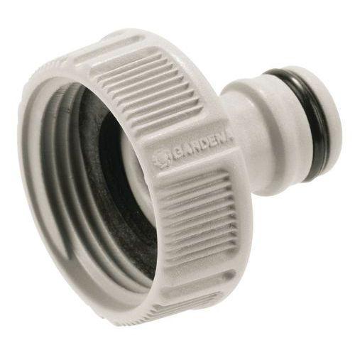 Adaptador de torneira clássico e de grande caudal - Para mangueira Ø 26-34 mm