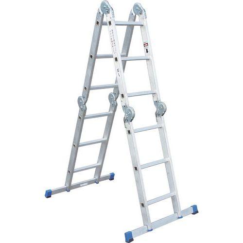 Escada transformável - Manutan