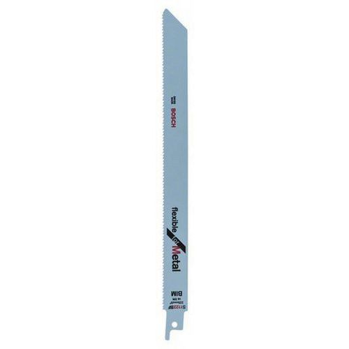 Lâmina de serra de sabre - Para metal - Flexible for Metal