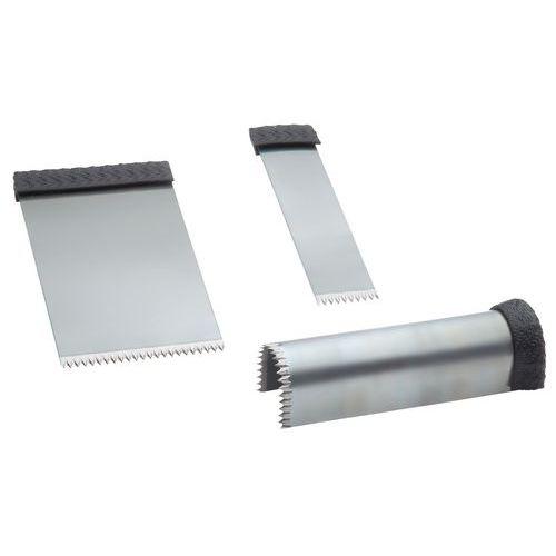 Lâmina para tapete espuma - Comprimento 20 mm