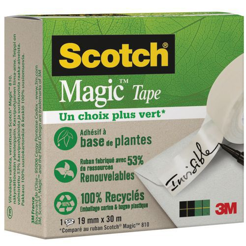 Adesivo Invisible Magic™ Green
