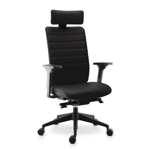 Cadeira de executivo ergonómica MAX