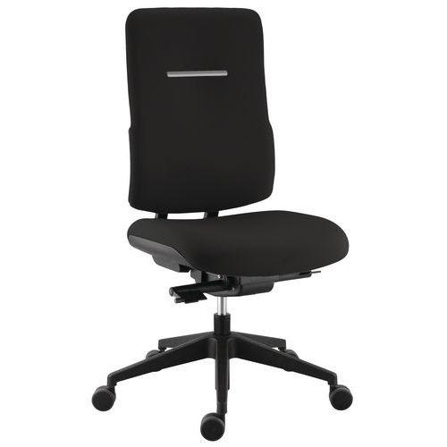 Cadeira de escritório ergonómica MAX