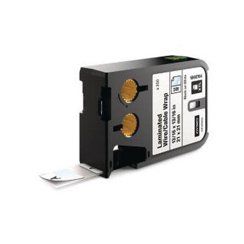 Etiqueta para Dymo XTL - Ferro laminado e cabo