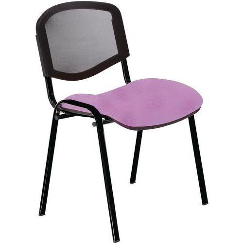 Cadeira ISO Mesh