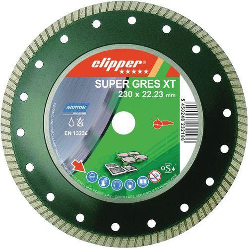 Disco diamante Super Grès