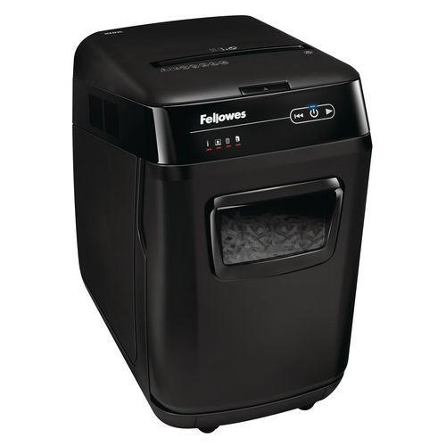 Destruidor de documentos - Fellowes - AutoMax 200C