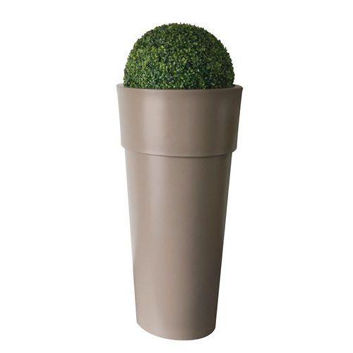 Vaso fino colorido - 113 L