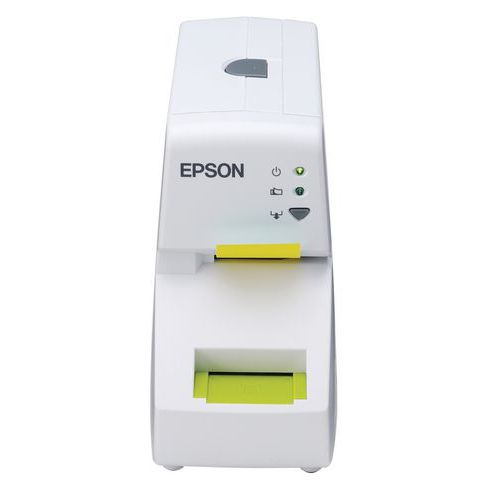 Impressora de etiquetas Epson LabelWorks LW-900P