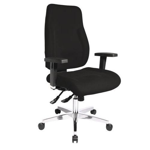 Cadeira de escritório ergonómica - P91 - Topstar