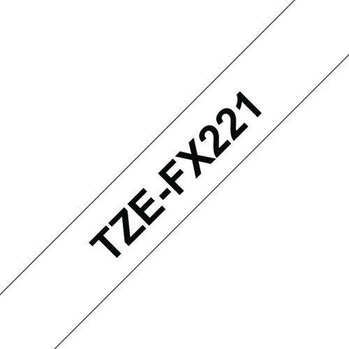 Fita Brother TZe - FX - 2xx