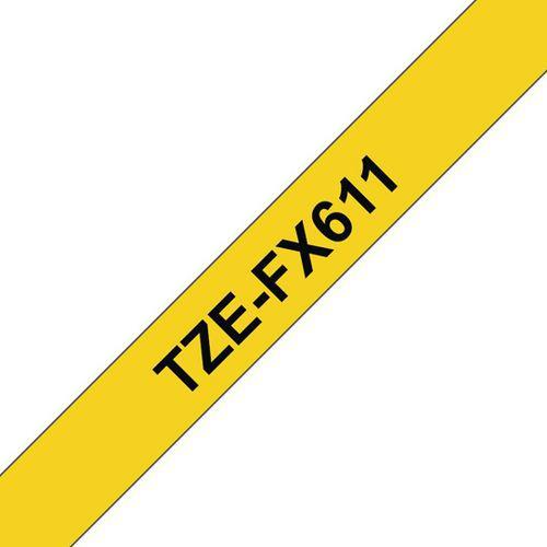 Fita Brother TZe - FX - 6xx