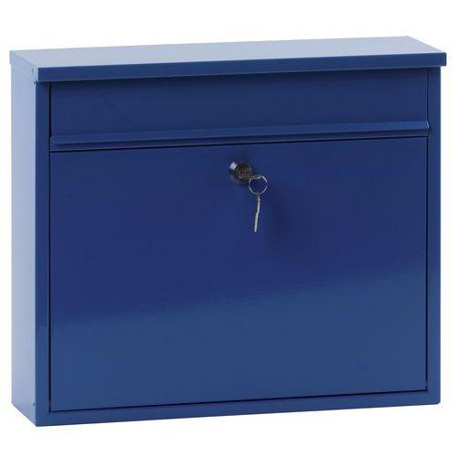 Caixa de correio para parede, 11 L