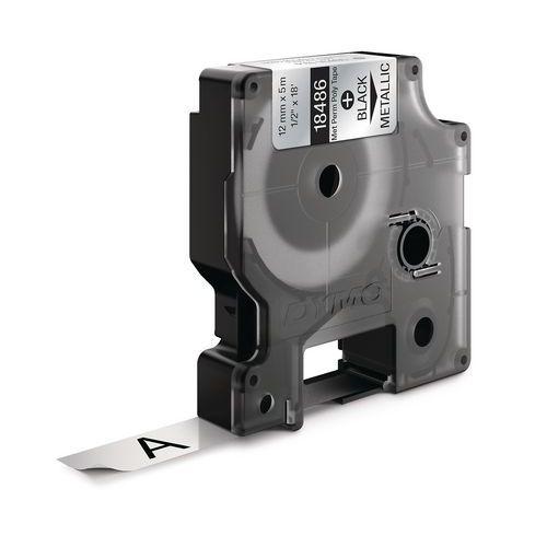 Cassetes de fita DYMO Rhino 6000