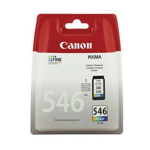 Tinteiro – CL-546 – Canon
