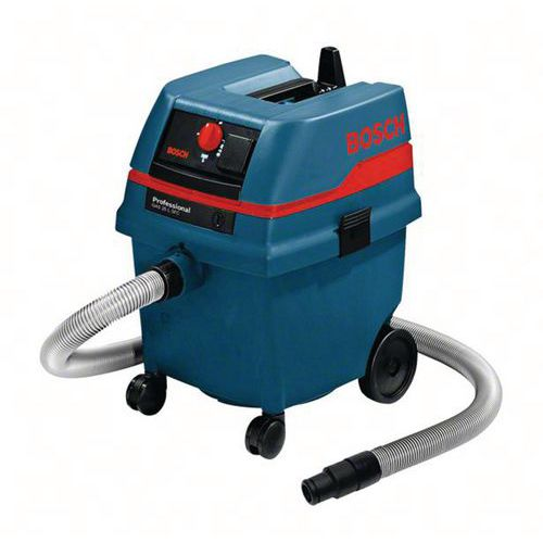 Aspirador para sólidos e líquidos GAS 25 L SFC – Bosch